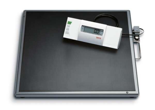 Модель весов Seca 634