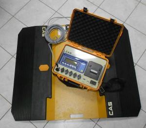 элементы в комплекте весов