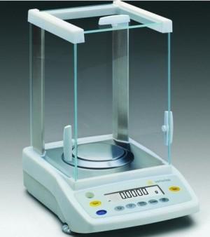 Аналитические весы электронные