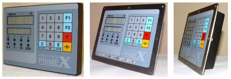 конфигурируемый контроллер Primex