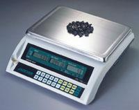 модели счетных весов