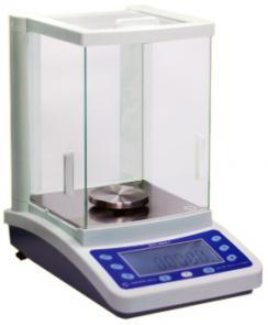 Электронные аналитические весы ВСЛ-600.1А