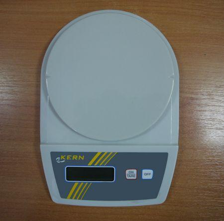 Весы KERN EMB 500-1