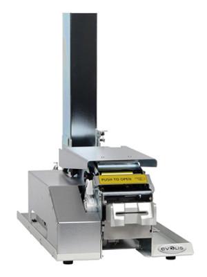 Принтер для печати пластиковых карт Kiosk