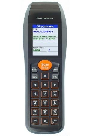 Терминал сбора данных Opticon CLK-3000 SMART