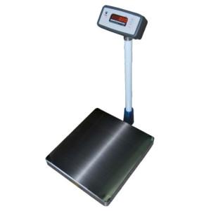 Весы технические низкопрофильные