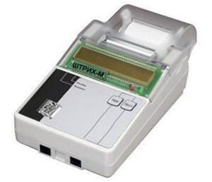 Чековый принтер штрих 500