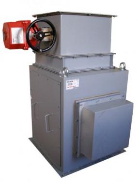 Динамический дозатор Кварц-250