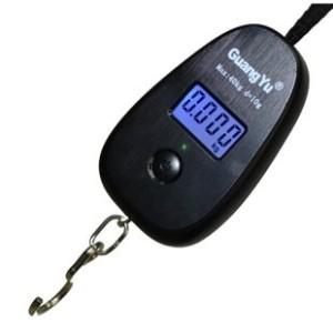 Электронные подвесные весы