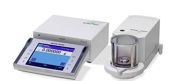 Сверхточные микровесы XP6U Automated-S