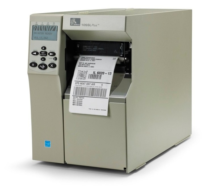 Принтер Zebra 105SL