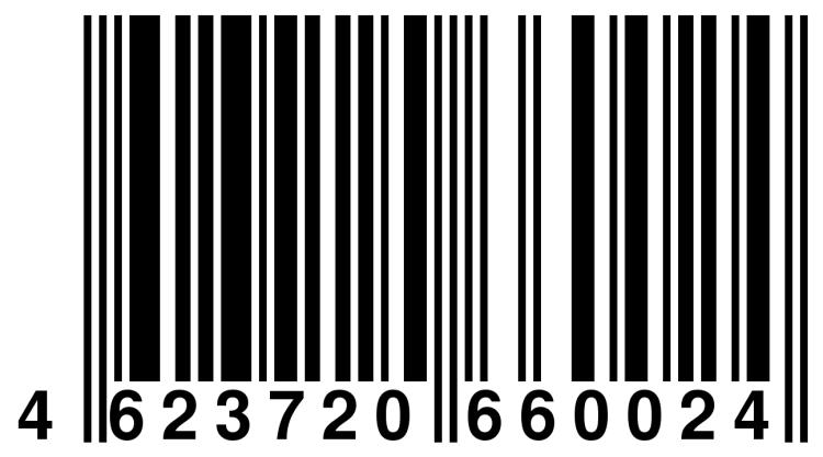 Штриховой код