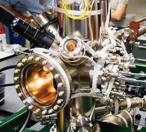 Оборудование для взвешивания молекул